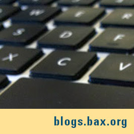 BAX blogs