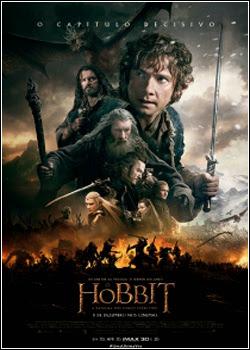 tK1ziYB O Hobbit: A Batalha dos Cinco Exércitos