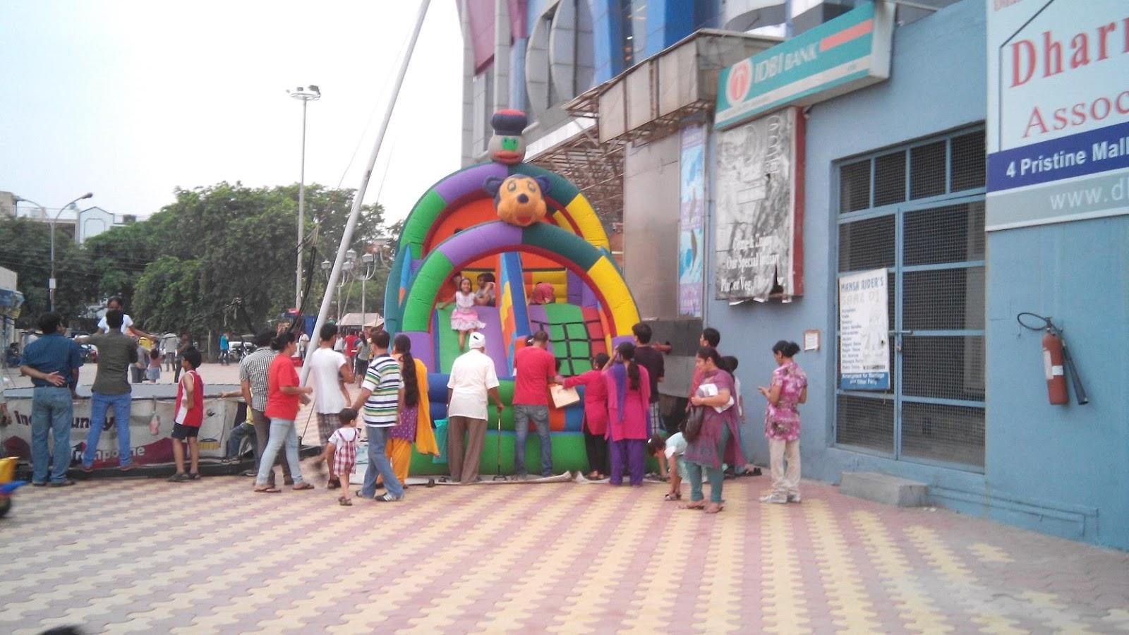 SRS Cinemas (Pristine Mall)