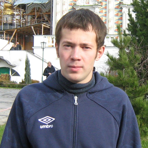 Alex Anisimov
