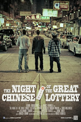 The Night of the Great Chinese Lottery Trailer 2013