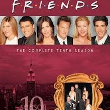 Những Người Bạn - Friends Season 10