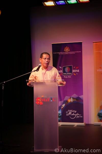 YBHG Datuk Seri Hj. Ahmad Phesal Bin Hj. Talib, Datuk Bandar Kuala Lumpur