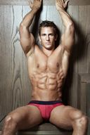 Hot Muscle Men with Sexy Armpits - Photos Set 11