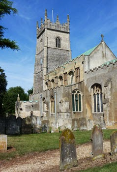 Northwold Parish Church