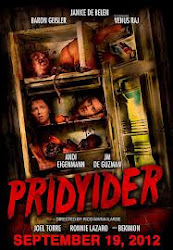 Pridyider - Tủ lạnh ăn thịt người