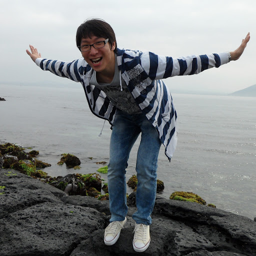 Haewon Jung Photo 1
