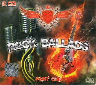 11 - Rock Ballads Part One – 2012