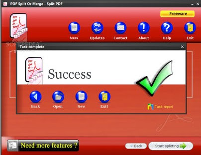 Tách hoặc ghép tập tin PDF3
