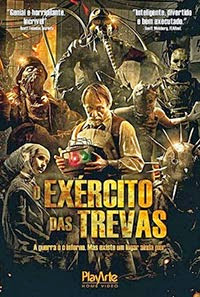 Download O Exército das Trevas 2014 Dublado