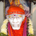 Sri Shirdi Saisamstan Sai Mandir