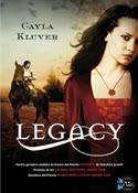 Cayla Kluver, Legacy