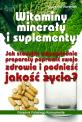 książka witaminy minerały i suplementy