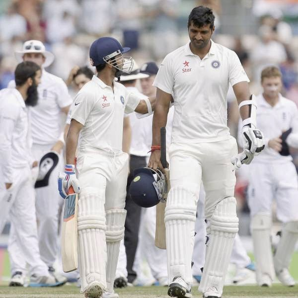After 10 Tests without a victory, England conjured up the perfect Test at the Ageas Bowl to snap the streak: batsmen scored runs, bowlers took wickets and India were never given an inch.