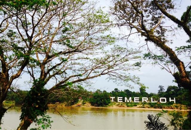 Temerloh, Pahang