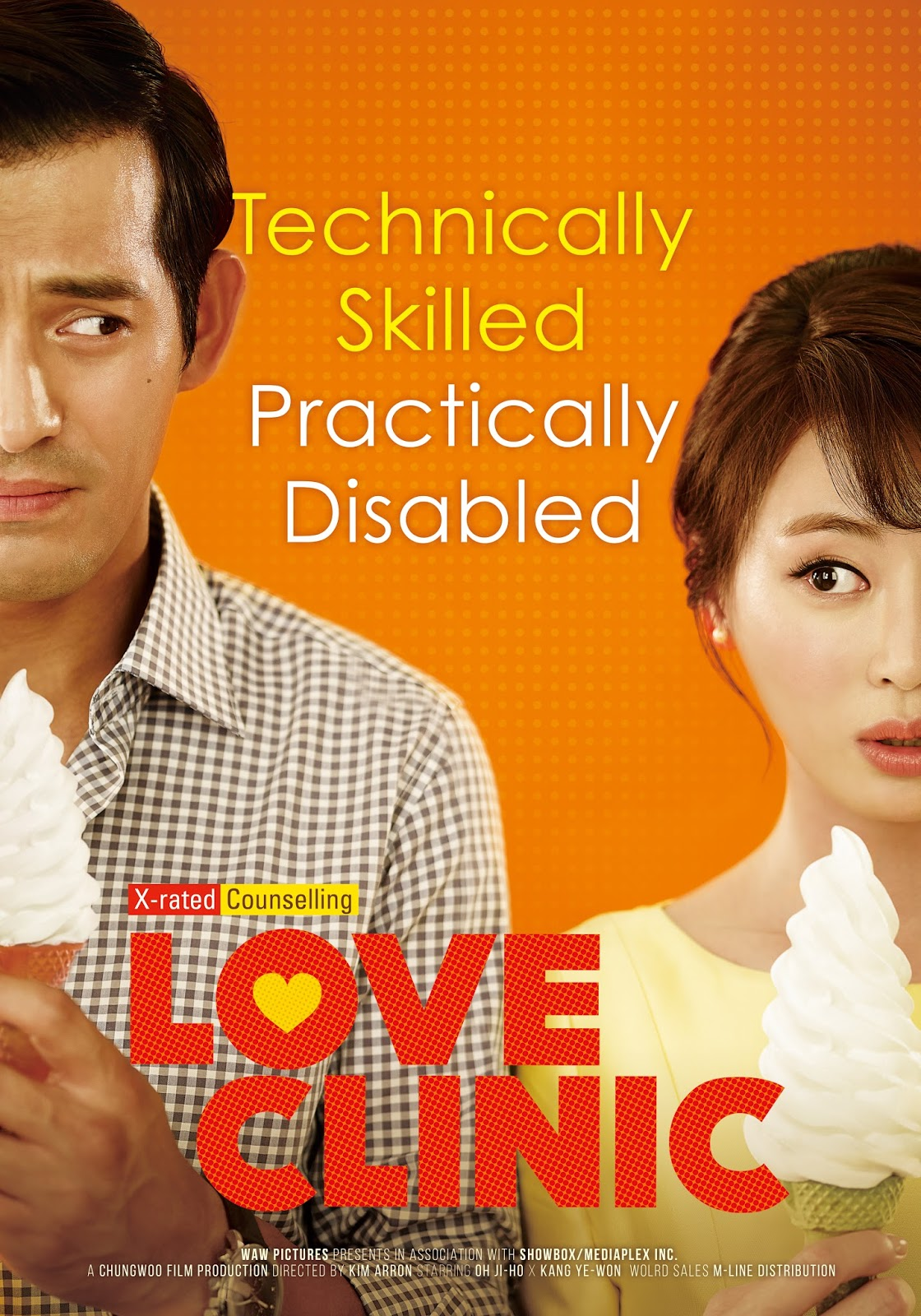Phòng Khám Tình Yêu - Love Clinic