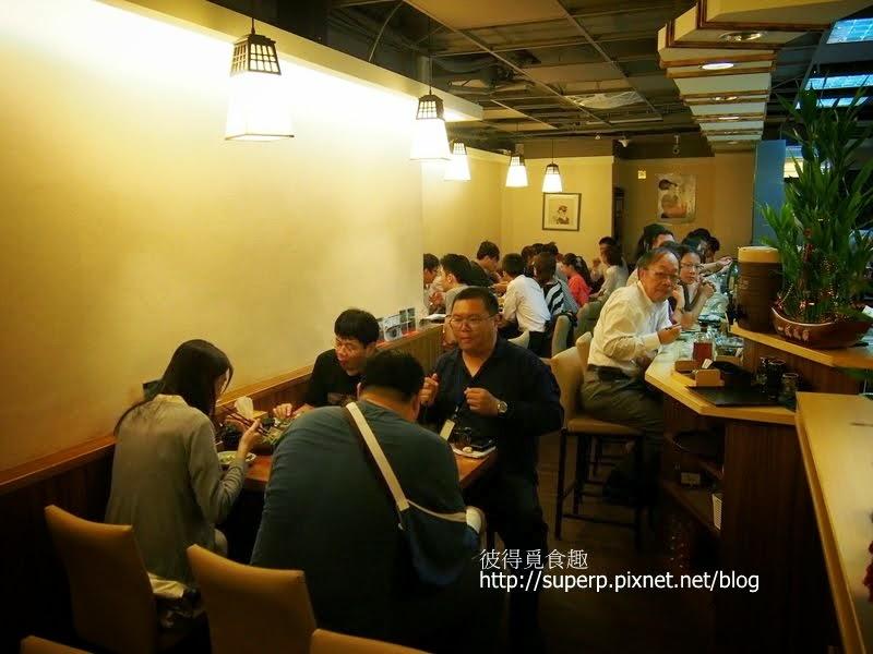 [小店食記]台北的小六食堂:名不虛傳的平價日式料理 @ 彼得覓食趣 :: 痞客邦
