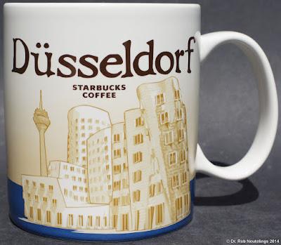 Germany - Düsseldorf www.bucksmugs.nl