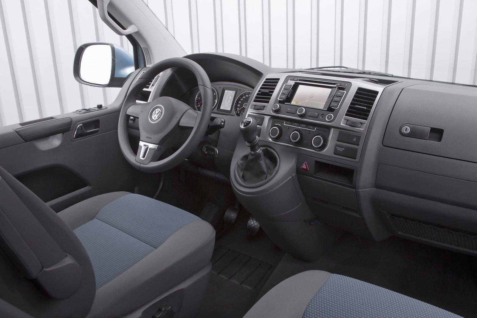 volkswagen multivan edition 25 and bluemotion with. Black Bedroom Furniture Sets. Home Design Ideas