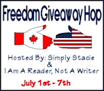 Freedom Giveaway Hop