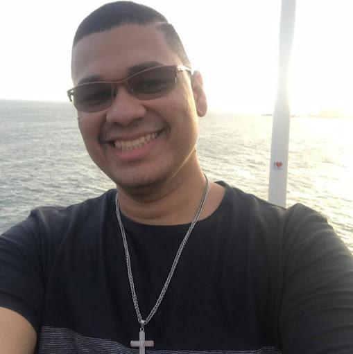 Mairan Alves