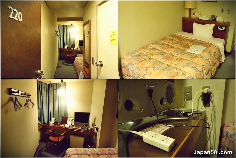 โรงแรมในโตเกียว-ชมซากุระ-Fukuoka-Kaikan-Hotel-ที่พัก ญี่ปุ่น ซากุระ-แนะนำ ที่พัก ญี่ปุ่น-เที่ยวญี่ปุ่น-เที่ยวญี่ปุ่นด้วยตัวเอง