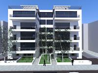 פרויקטים חדשים בתל אביב