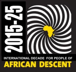 2015-25 UN Decade for People of African Descent