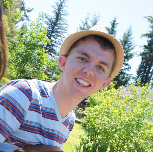 Chad Dickenson Photo 7