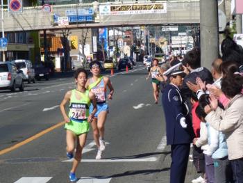 第5区ジュニアA(男子)