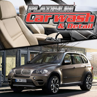 Platinum Car Wash West Jordan Utah