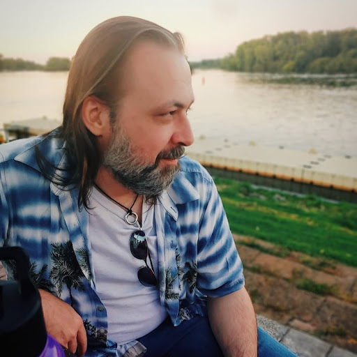 Phillip Peterson