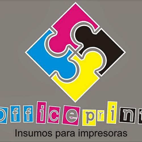 Cartuchos OfficePrint