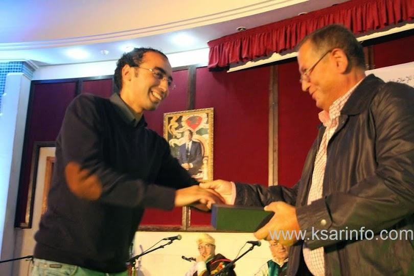 المنظمة المغربية للإعلام الجديد بشراكة مع مجلس مدينة طنجة تحتفل بتكريم رواد الإعلام والفن في المغرب