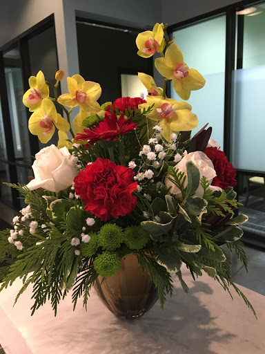 Creative Touch Floral, 6848 N Government Way # 108, Dalton Gardens, ID 83815, USA,