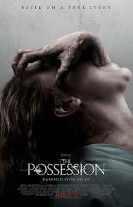 Đánh Cắp Linh Hồn - The Possession poster