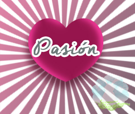 Definición de pasión