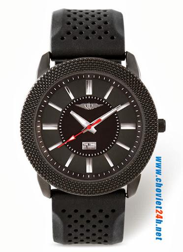 Đồng hồ nam Sophie Hephaes - GPU331