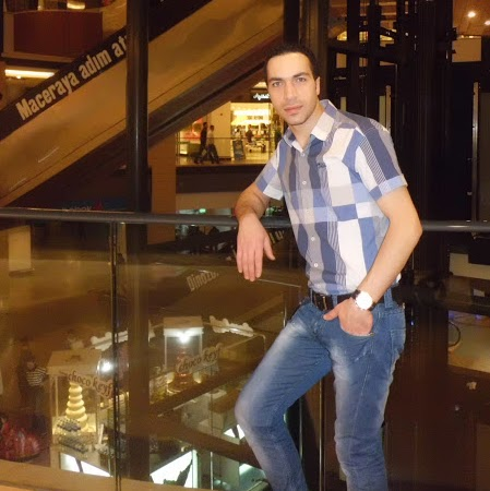 Mohamed Dabbagh Photo 5