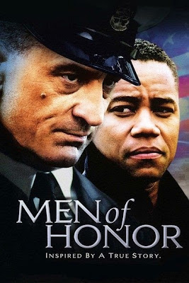 Men of Honor (2000) BluRay 720p HD Watch Online, Download Full Movie For Free