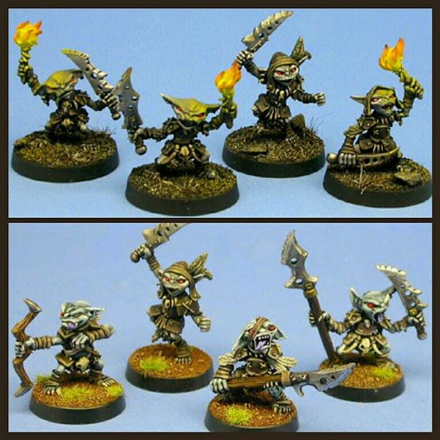 Goblins Pathfinder