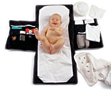 Best Rated in Diaper Changing Table Covers & Pads