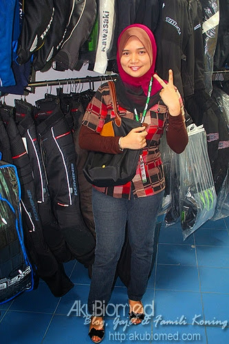 Blogger Nurul