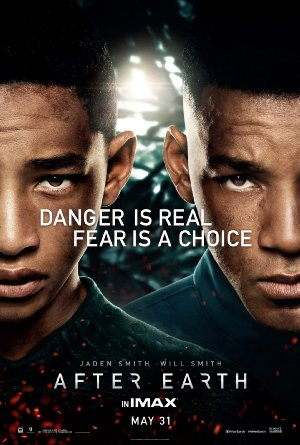Picture Poster Wallpapers After Earth (2013) Full Movies