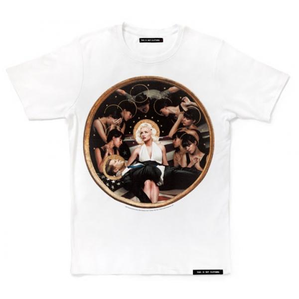 *將藝術與近代通俗文化做結合的新銳品牌:THIS IS NOT CLOTHING  2
