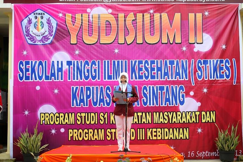 yudisium II