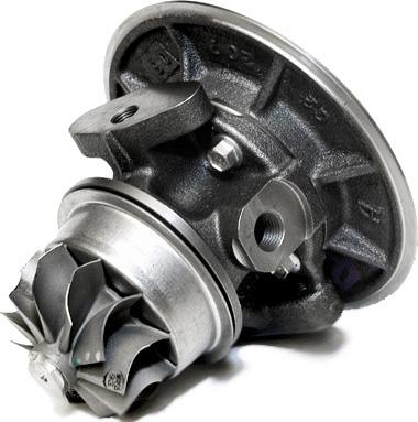 140 Mm Turbocharger