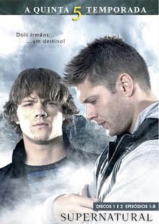 Baixar Sobrenatural 5ª Temporada Dublado