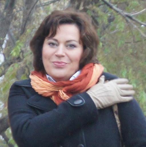 Olga Komissarova