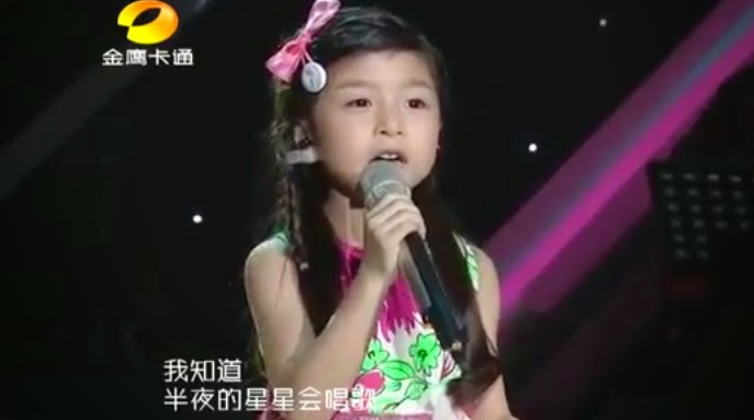 you raise me up performed by celine tam watch this and you'll be amazed
